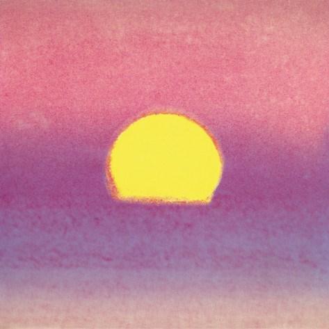 Warhol: Sunset 1972