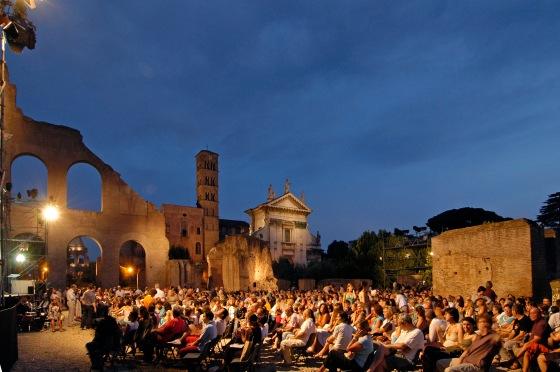 Festival delle Letterature di Massenzio