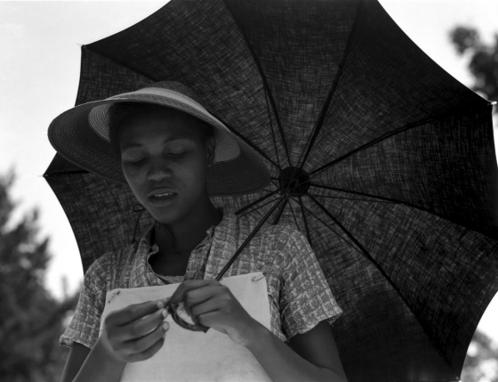 La fotografia secondo Dorothea Lange