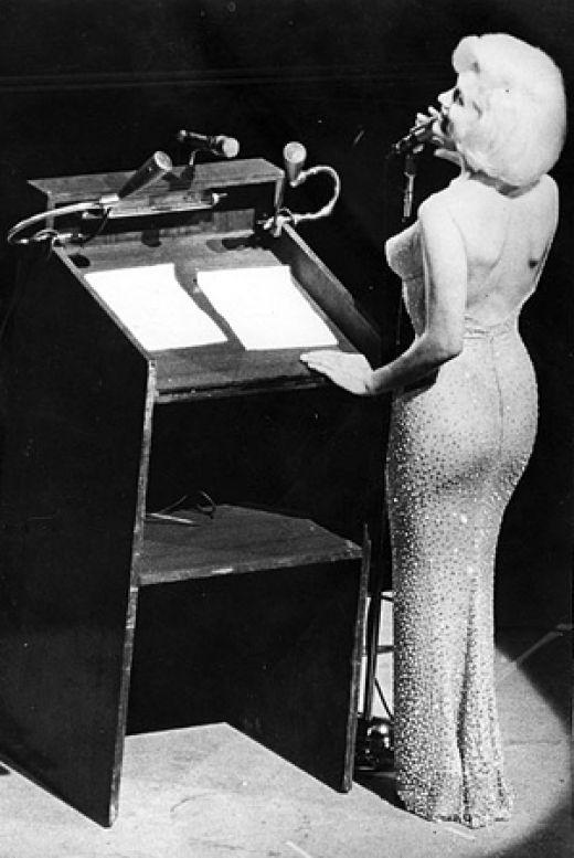 Parola di Mae West