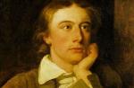 Solitudine, se vivere devo con te di John Keats