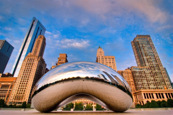Il Millennium Park, Chicago