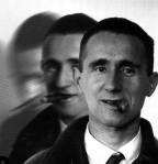 Mio fratello aviatore di Bertolt Brecht