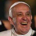 Papa Francesco per la Pace