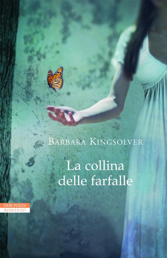 La collina delle farfalle di Barbara Kingsolver