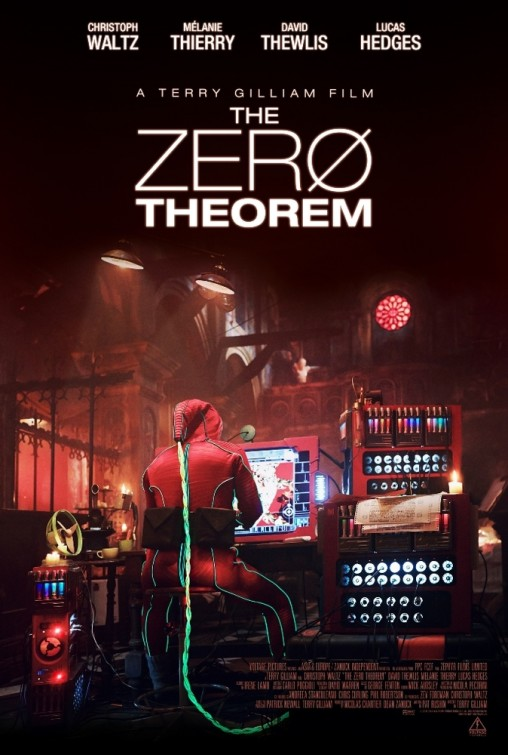 The Zero Theorem di Terry Gilliam